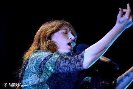 #12 Florence + The Machine