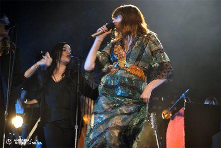 #13 Florence + The Machine