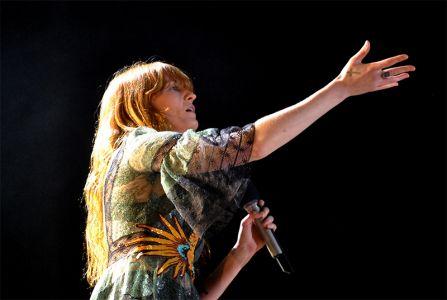 #15 Florence + The Machine