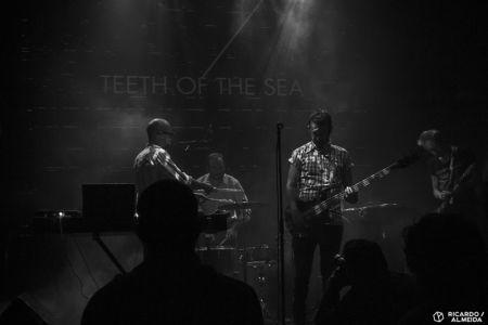 #20 Teeth Of The Sea
