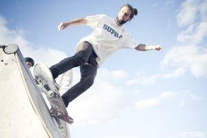 #3 Skate