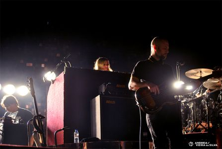 #8 Florence + The Machine