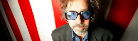 Tim Burton - O mestre do surreal