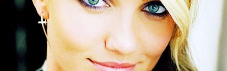 Cameron Diaz - O Sorriso