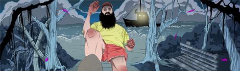 Flashback: Forrest Gump