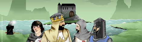 Flashback: Monty Python and the Holy Grail