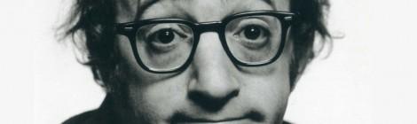 Woody Allen: o homem das mil artes