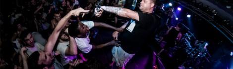 Terror na República da Música (30/06/2013)