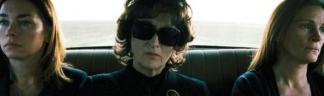 Um Quente Agosto (August: Osage County)