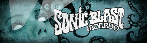SonicBlast Moledo 2014: Antevisão
