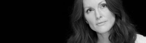 Julianne Moore: o caminho para o Óscar