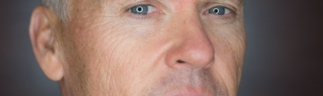 Michael Keaton (ou a inesperada virtude das voltas que a vida dá)