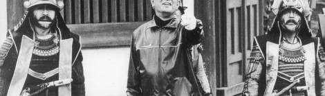 O Influente Mestre Akira Kurosawa
