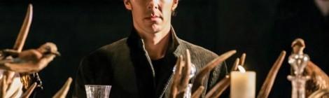 Hamlet: do BarbicanTheatre em Londres para Lisboa, em estreia nacional