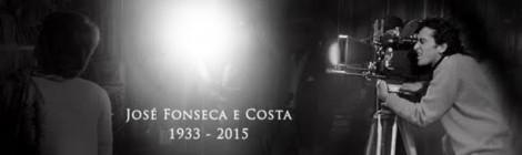 Cinemateca homenageia José Fonseca e Costa
