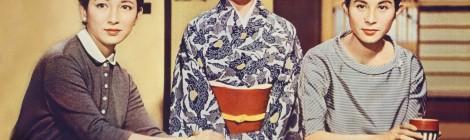 RTP 2 exibe o cinema de Yasujirō Ozu