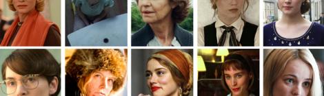 A caminho dos Óscares 2016: as actrizes