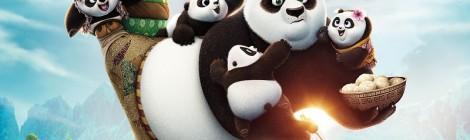 O Panda do Kung Fu 3 (Kung Fu Panda 3)