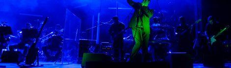 Mão Morta & Remix Ensemble na Aula Magna (18/04/2016)