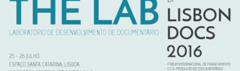 THE LAB by Lisbon Docs
