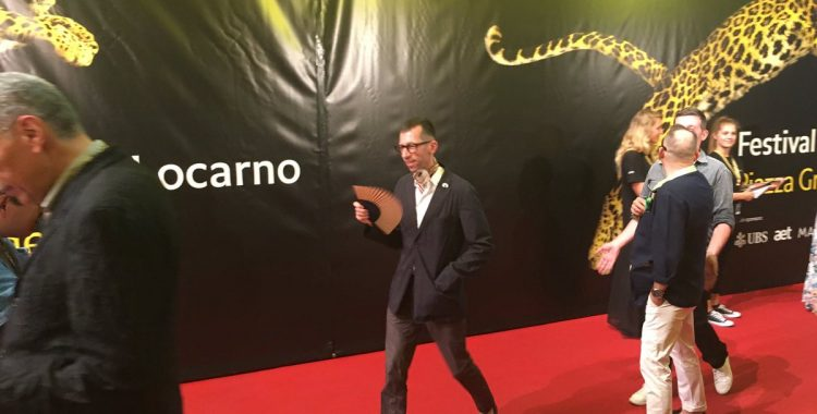 O estranho caso do cinema não pago e premiado: o Leopardo de João Pedro Rodrigues e o seu Ornitólogo