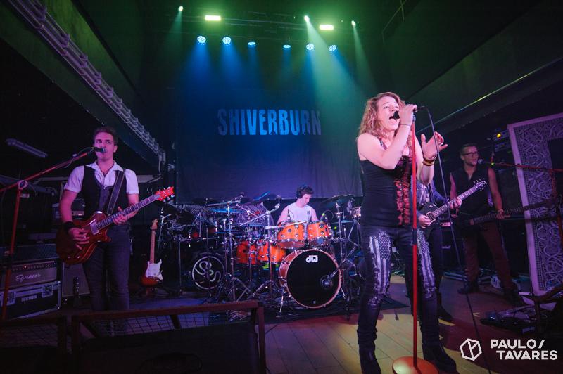 #13 Shiverburn