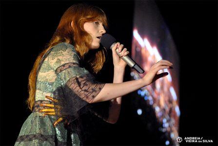 #10 Florence + The Machine