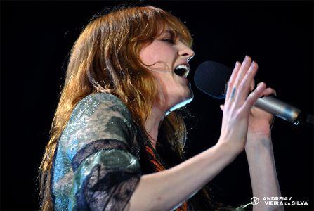 #14 Florence + The Machine