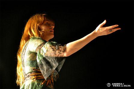 #16 Florence + The Machine