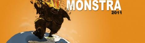 MONSTRA 2011 - Festival de Animação de Lisboa