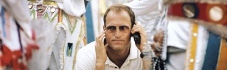 Woody Harrelson - Um talento natural