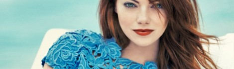 Emma Stone - A Nova Namoradinha da América