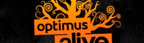 Optimus Alive'12: 3º dia (15/07/2012)