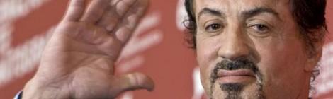 Sylvester Stallone - Acção à Antiga