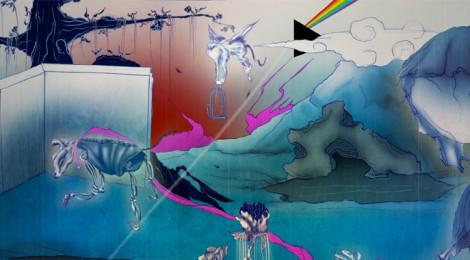 Flashback: Pink Floyd - The Wall