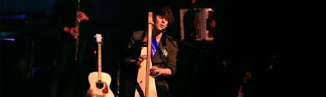 Patrick Wolf na Casa das Artes (25/01/2013)