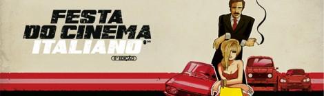 Dice qualcosa ... in italiano! A 8 1/2, Festa do Cinema Italiano