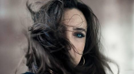 Adriana Calcanhotto na Culturgest (14/04/2013)