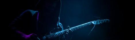 Quelle Dead Gazelle no Musicbox (23/04/2013)