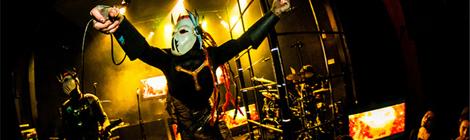 Noidz no Ritz Clube (18/04/2013)