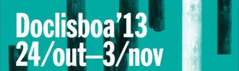 DOCLISBOA 2013 - Antevisão