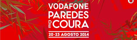 Vodafone Paredes de Coura: o festival sobe à vila