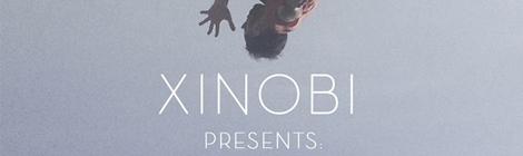 Xinobi com curadoria no Musicbox