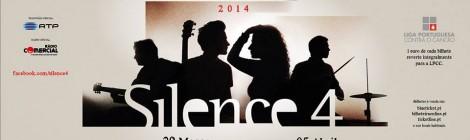 Silence 4 de regresso em 2014