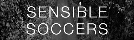 Sensible Soccers apresentam novo disco