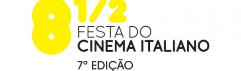 7ª Festa do Cinema Italiano - apresentação
