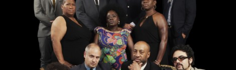 Sharon Jones & The Dap-Kings actuam em Lisboa