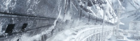 Snowpiercer (Expresso do Amanhã)