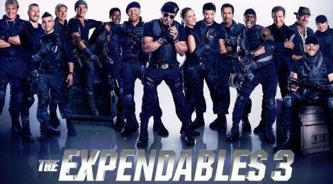 Expendables 3 (Os Mercenários 3)