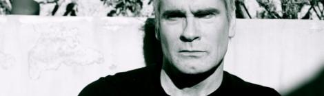 """Henry Rollins sobre Robin Williams: """"como é que alguém aparentemente afortunado pode sequer ter um dia mau?"""""""
